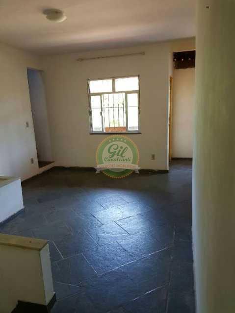135 - Casa em Condominio Jacarepaguá,Rio de Janeiro,RJ À Venda,3 Quartos,220m² - CS1939 - 15