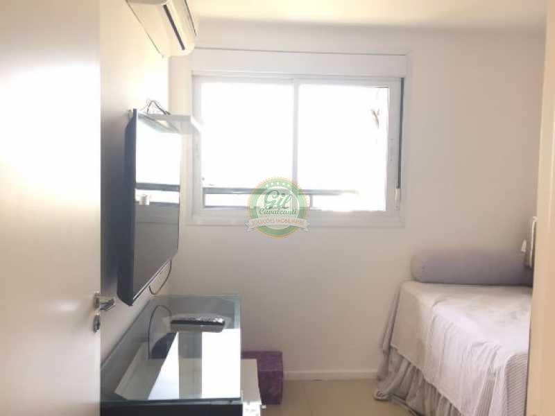 106 - Cobertura 4 quartos à venda Taquara, Rio de Janeiro - R$ 550.000 - CB0165 - 8