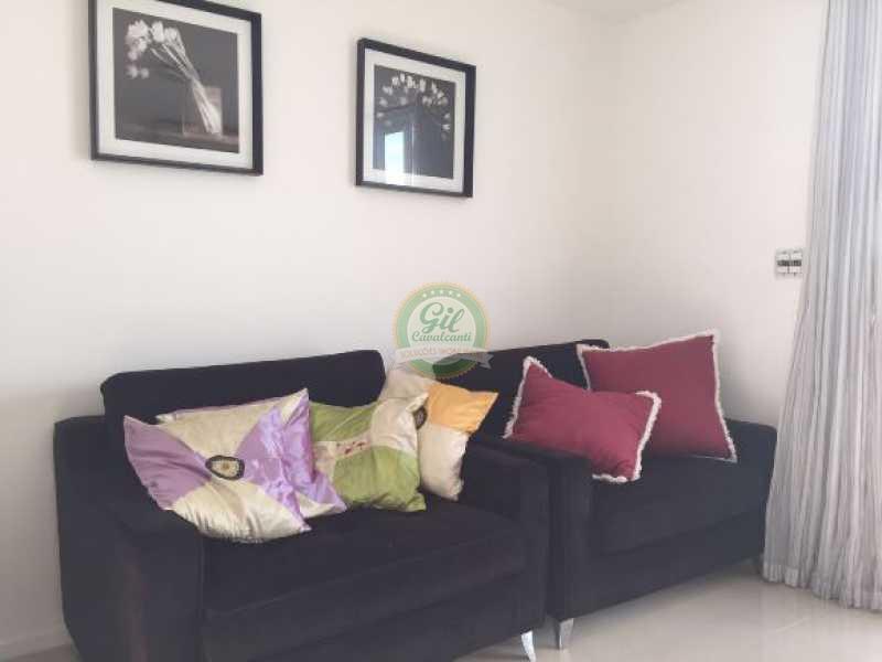 108 - Cobertura 4 quartos à venda Taquara, Rio de Janeiro - R$ 550.000 - CB0165 - 12