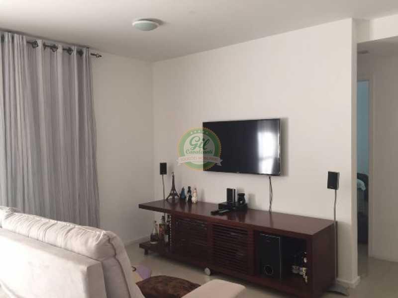 115 - Cobertura 4 quartos à venda Taquara, Rio de Janeiro - R$ 550.000 - CB0165 - 3