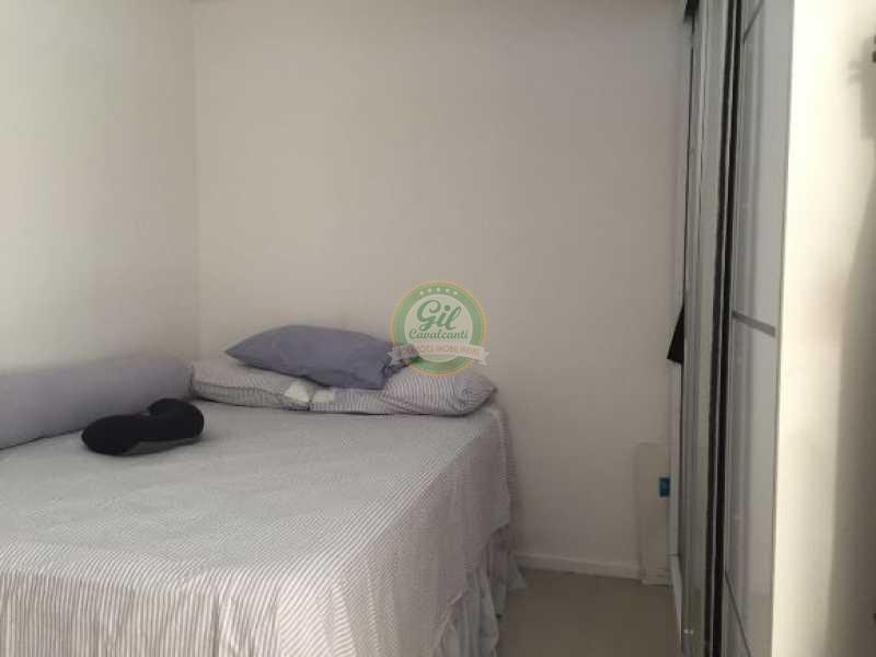 117 - Cobertura 4 quartos à venda Taquara, Rio de Janeiro - R$ 550.000 - CB0165 - 9