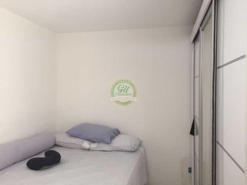 119 - Cobertura 4 quartos à venda Taquara, Rio de Janeiro - R$ 550.000 - CB0165 - 10