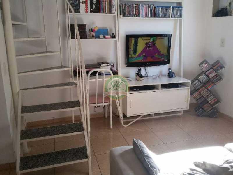 Sala - Casa 2 quartos à venda Praça Seca, Rio de Janeiro - R$ 210.000 - CS1947 - 3