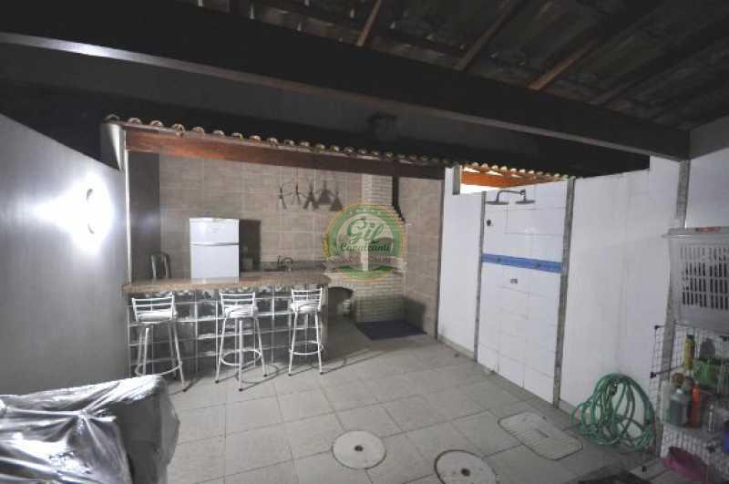 8 - Casa 3 quartos à venda Curicica, Rio de Janeiro - R$ 630.000 - CS1950 - 19