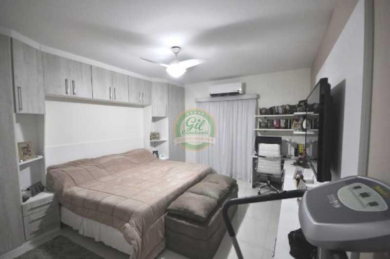 14 - Casa 3 quartos à venda Curicica, Rio de Janeiro - R$ 630.000 - CS1950 - 11