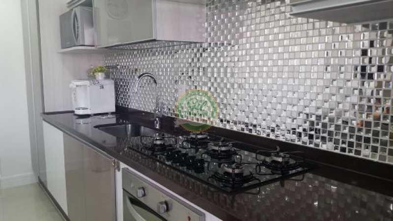 101 - Cobertura 3 quartos à venda Taquara, Rio de Janeiro - R$ 850.000 - CB0167 - 9