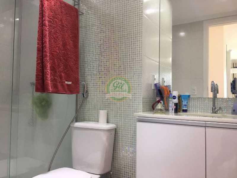 122 - Cobertura 3 quartos à venda Taquara, Rio de Janeiro - R$ 850.000 - CB0167 - 23