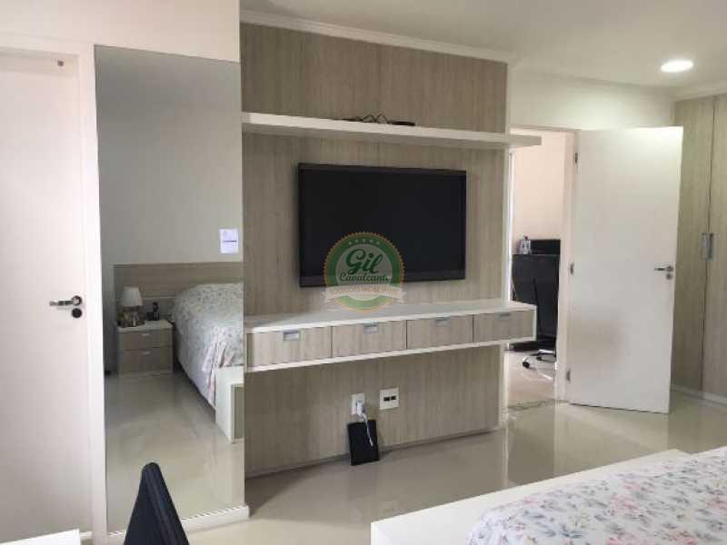 137 - Cobertura 3 quartos à venda Taquara, Rio de Janeiro - R$ 850.000 - CB0167 - 12