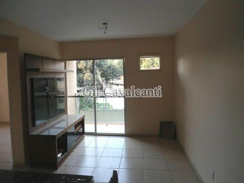 FOTO1 - Apartamento 2 quartos à venda Taquara, Rio de Janeiro - R$ 275.000 - AP0852 - 1