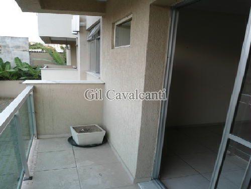 FOTO2 - Apartamento 2 quartos à venda Taquara, Rio de Janeiro - R$ 275.000 - AP0852 - 3