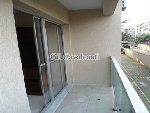 FOTO3 - Apartamento 2 quartos à venda Taquara, Rio de Janeiro - R$ 275.000 - AP0852 - 4