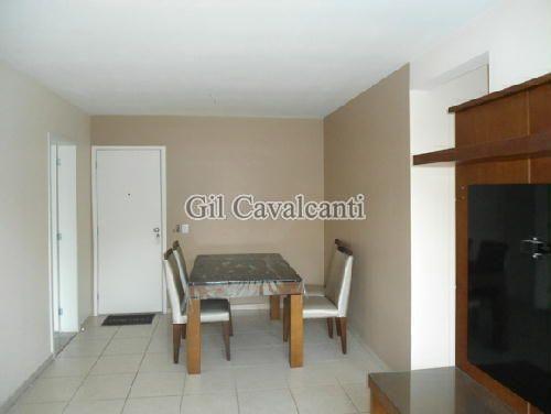FOTO4 - Apartamento 2 quartos à venda Taquara, Rio de Janeiro - R$ 275.000 - AP0852 - 5