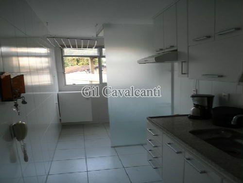 FOTO5 - Apartamento 2 quartos à venda Taquara, Rio de Janeiro - R$ 275.000 - AP0852 - 6