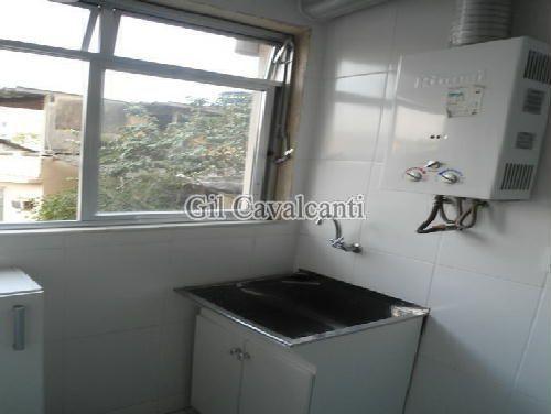 FOTO6 - Apartamento 2 quartos à venda Taquara, Rio de Janeiro - R$ 275.000 - AP0852 - 7