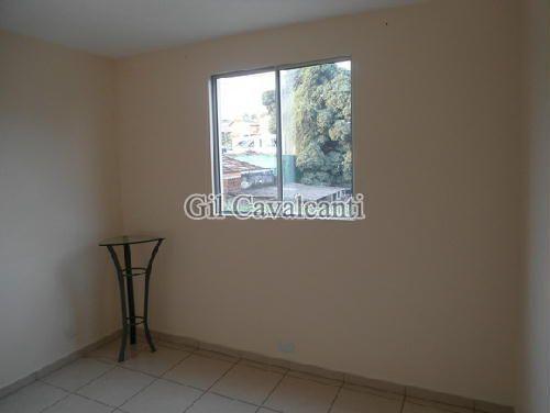 FOTO9 - Apartamento 2 quartos à venda Taquara, Rio de Janeiro - R$ 275.000 - AP0852 - 10