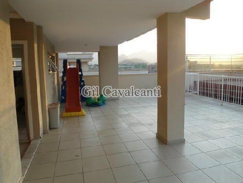 FOTO20 - Apartamento 2 quartos à venda Taquara, Rio de Janeiro - R$ 275.000 - AP0852 - 21