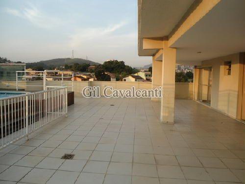 FOTO21 - Apartamento 2 quartos à venda Taquara, Rio de Janeiro - R$ 275.000 - AP0852 - 22