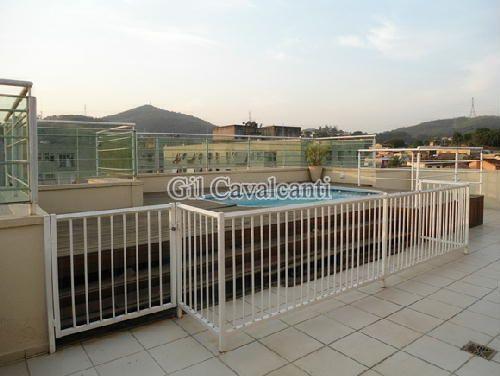 FOTO22 - Apartamento 2 quartos à venda Taquara, Rio de Janeiro - R$ 275.000 - AP0852 - 23