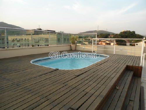 FOTO23 - Apartamento 2 quartos à venda Taquara, Rio de Janeiro - R$ 275.000 - AP0852 - 24