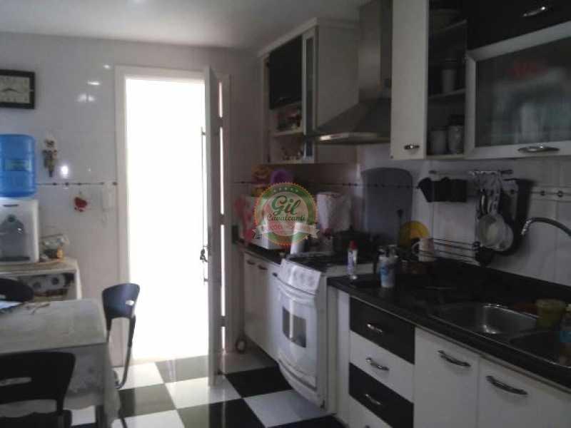 119 - Casa 3 quartos à venda Jacarepaguá, Rio de Janeiro - R$ 600.000 - CS1974 - 10