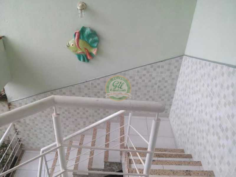 130 - Casa 3 quartos à venda Jacarepaguá, Rio de Janeiro - R$ 600.000 - CS1974 - 9
