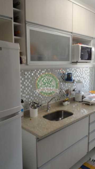110 - Apartamento 2 quartos à venda Vargem Pequena, Rio de Janeiro - R$ 180.000 - AP1442 - 5