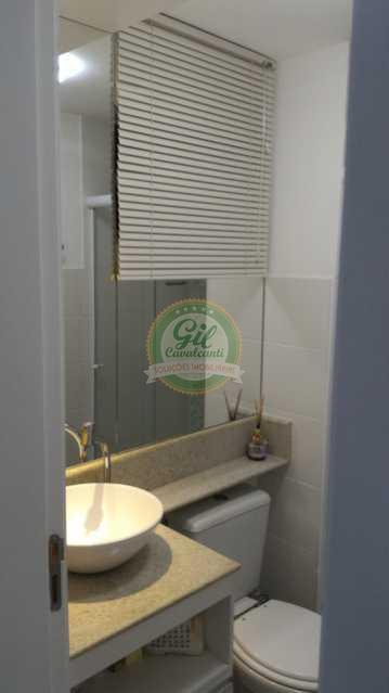 112 - Apartamento 2 quartos à venda Vargem Pequena, Rio de Janeiro - R$ 180.000 - AP1442 - 9