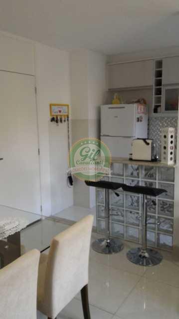 115 - Apartamento 2 quartos à venda Vargem Pequena, Rio de Janeiro - R$ 180.000 - AP1442 - 4