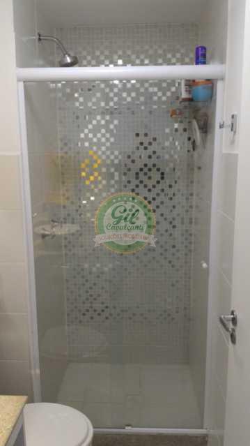 119 - Apartamento 2 quartos à venda Vargem Pequena, Rio de Janeiro - R$ 180.000 - AP1442 - 11