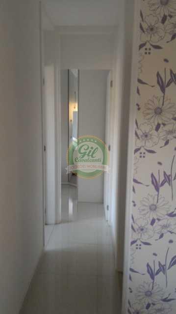 121 - Apartamento 2 quartos à venda Vargem Pequena, Rio de Janeiro - R$ 180.000 - AP1442 - 7