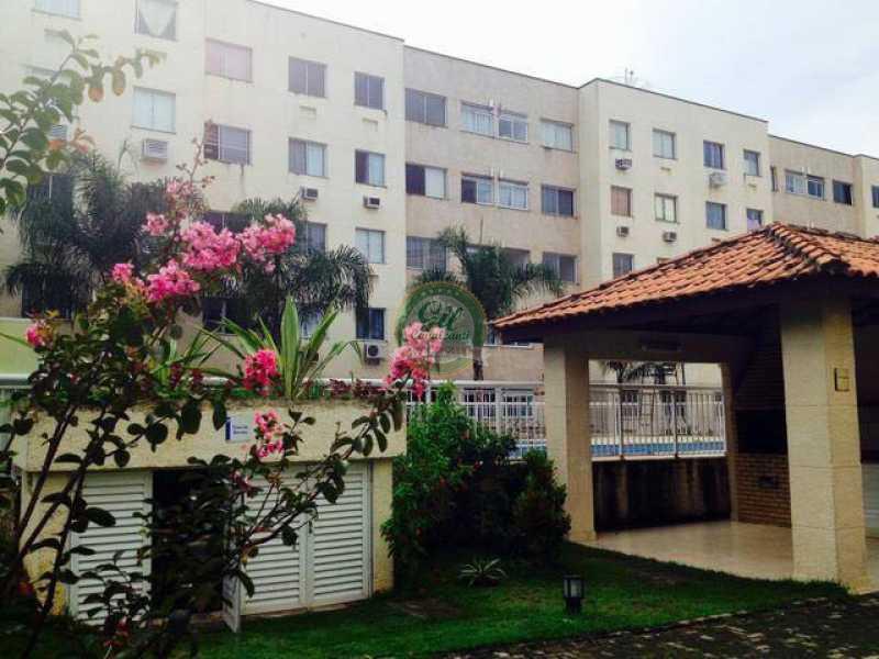 125 - Apartamento 2 quartos à venda Vargem Pequena, Rio de Janeiro - R$ 180.000 - AP1442 - 12