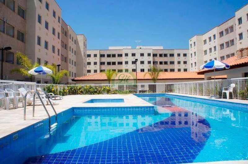 126 - Apartamento 2 quartos à venda Vargem Pequena, Rio de Janeiro - R$ 180.000 - AP1442 - 13