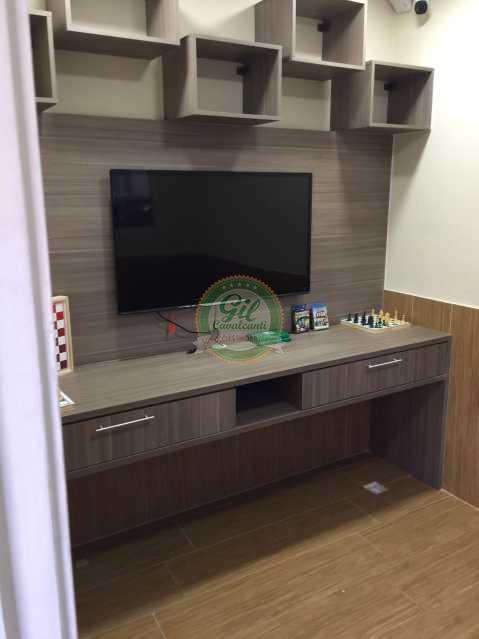134 - Apartamento 2 quartos à venda Vargem Pequena, Rio de Janeiro - R$ 180.000 - AP1442 - 21
