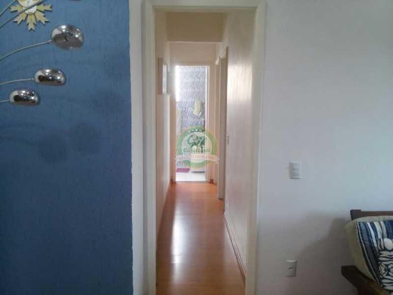 107 - Apartamento 2 quartos à venda Vila Valqueire, Rio de Janeiro - R$ 380.000 - AP1445 - 10