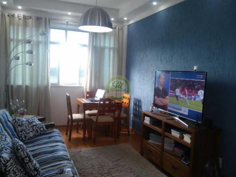 118 - Apartamento 2 quartos à venda Vila Valqueire, Rio de Janeiro - R$ 380.000 - AP1445 - 1