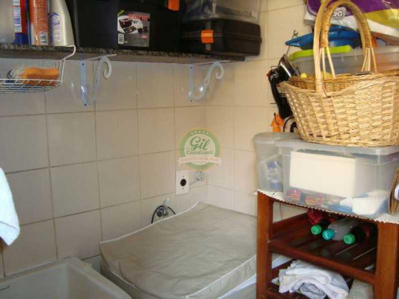 119 - Casa Vila Kosmos,Rio de Janeiro,RJ À Venda,3 Quartos,78m² - CS1979 - 17