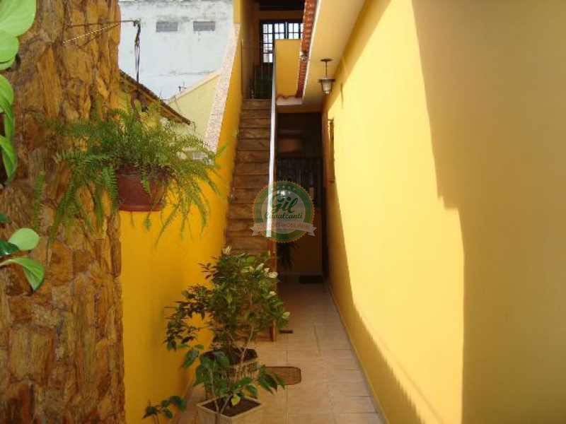 133 - Casa Vila Kosmos,Rio de Janeiro,RJ À Venda,3 Quartos,78m² - CS1979 - 19