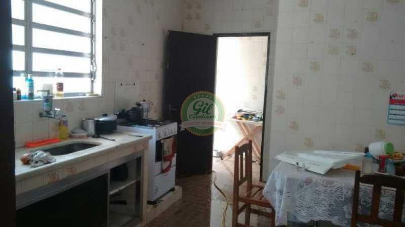 105 - Casa em Condomínio 2 quartos à venda Jacarepaguá, Rio de Janeiro - R$ 290.000 - CS1980 - 12