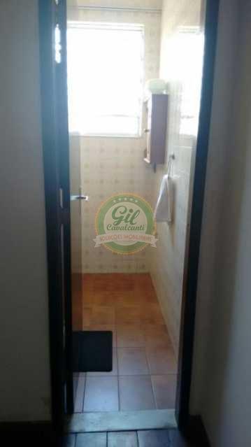 109 - Casa em Condomínio 2 quartos à venda Jacarepaguá, Rio de Janeiro - R$ 290.000 - CS1980 - 11
