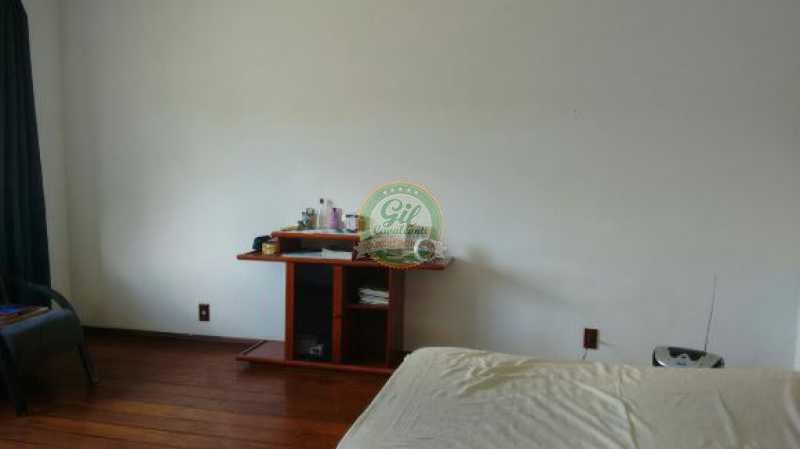 111 - Casa em Condomínio 2 quartos à venda Jacarepaguá, Rio de Janeiro - R$ 290.000 - CS1980 - 6