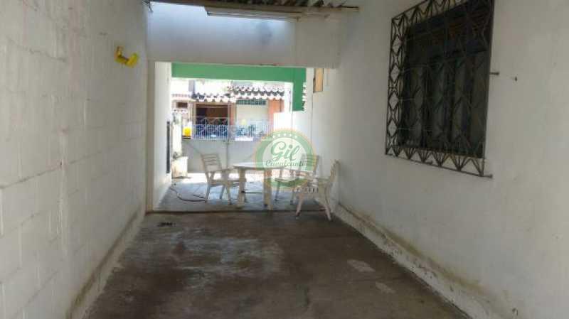 115 - Casa em Condomínio 2 quartos à venda Jacarepaguá, Rio de Janeiro - R$ 290.000 - CS1980 - 15