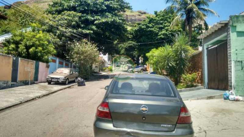 119 - Casa em Condomínio 2 quartos à venda Jacarepaguá, Rio de Janeiro - R$ 290.000 - CS1980 - 1