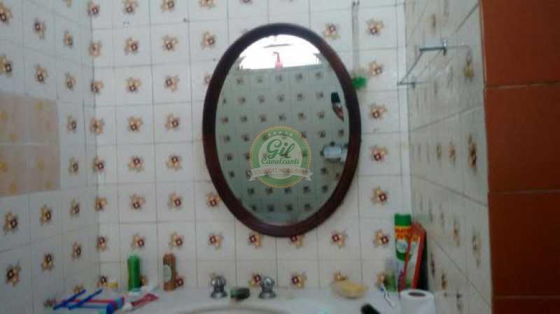 122 - Casa em Condomínio 2 quartos à venda Jacarepaguá, Rio de Janeiro - R$ 290.000 - CS1980 - 9