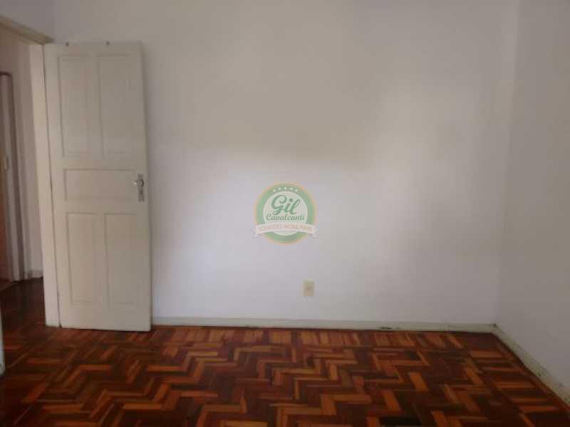 101 - Casa em Condominio Jacarepaguá,Rio de Janeiro,RJ À Venda,2 Quartos,100m² - CS1981 - 5