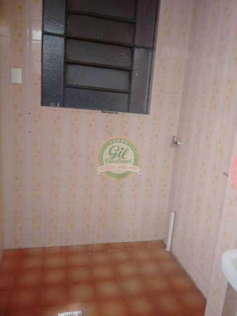 104 - Casa em Condominio Jacarepaguá,Rio de Janeiro,RJ À Venda,2 Quartos,100m² - CS1981 - 14