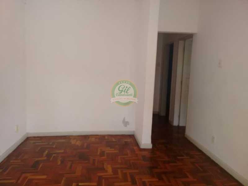 105 - Casa em Condominio Jacarepaguá,Rio de Janeiro,RJ À Venda,2 Quartos,100m² - CS1981 - 6