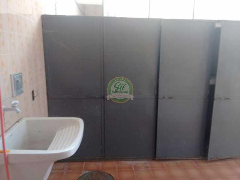 108 - Casa em Condominio Jacarepaguá,Rio de Janeiro,RJ À Venda,2 Quartos,100m² - CS1981 - 15