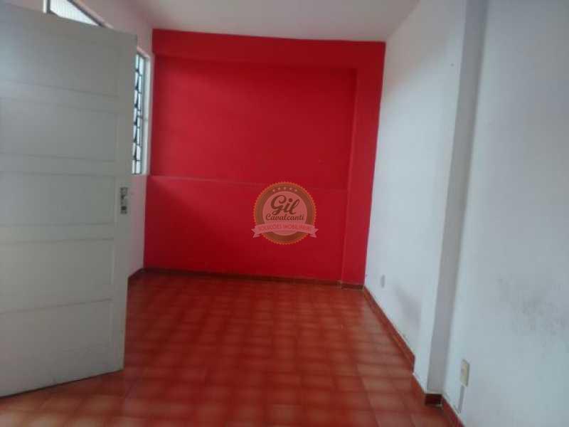 111 - Casa em Condominio Jacarepaguá,Rio de Janeiro,RJ À Venda,2 Quartos,100m² - CS1981 - 9