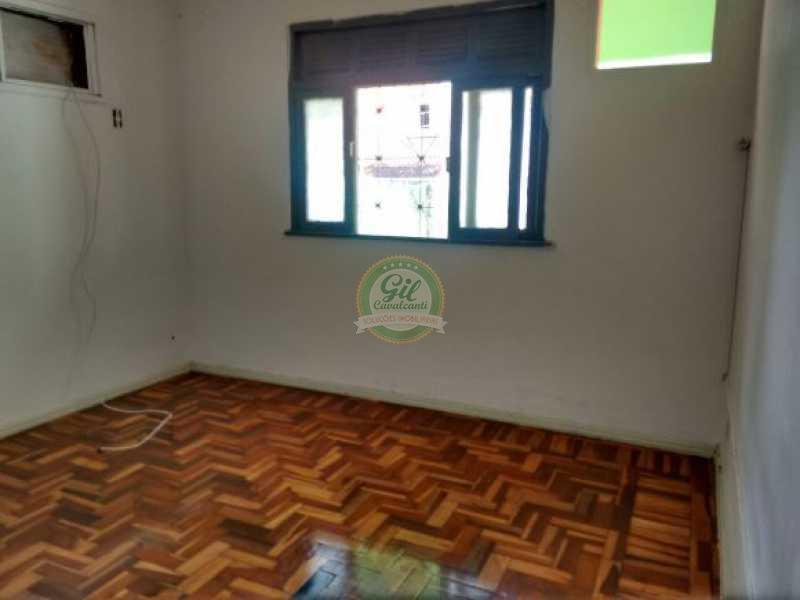 114 - Casa em Condominio Jacarepaguá,Rio de Janeiro,RJ À Venda,2 Quartos,100m² - CS1981 - 3