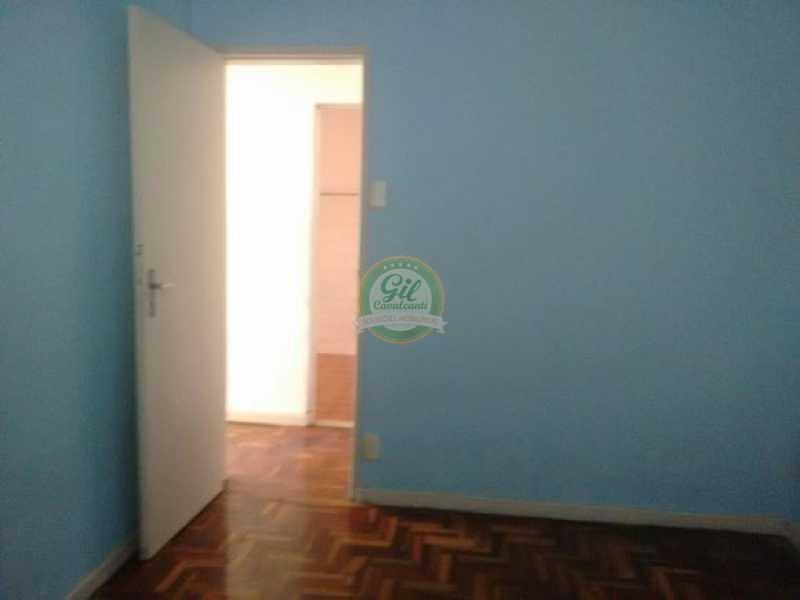 116 - Casa em Condominio Jacarepaguá,Rio de Janeiro,RJ À Venda,2 Quartos,100m² - CS1981 - 8